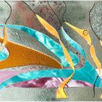 Gls Fused Glass - Glass ART