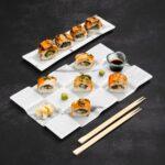 SUSHI SERVING PLATES - ΠΙΑΤΑ SUSHI